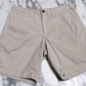 1901 Men's Slim Fit Chino Short 32